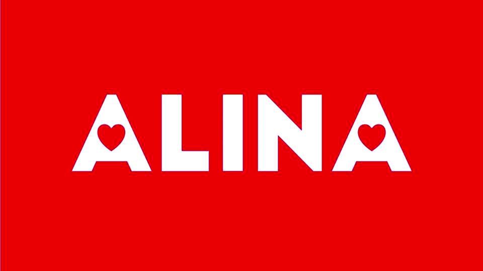 PROGETTO ESPOSITIVO ARTISTI per ALINA